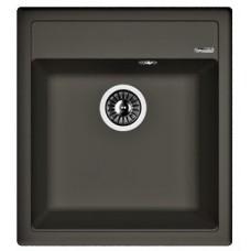 Кухонная мойка Florentina Липси 460 (Черный)