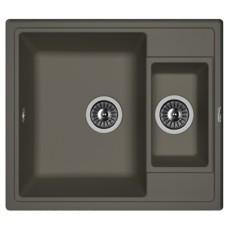 Кухонная мойка Липси 580K (Florentina)