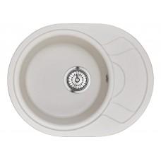 Кухонная мойка Granula 5802 (Арктик)