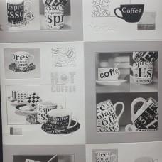 5653-10 Expromt Чашки серые