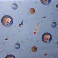 37004-2 Обои Solo Космос в детскую комнату