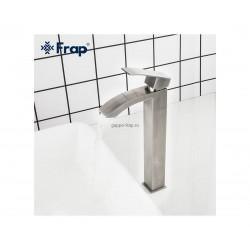 F10803-2 Смеситель Frap из нержавеющей стали