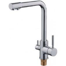 L4055-3 смеситель с питьевой воды (Хром)