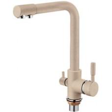 L4055K-3 Cмеситель с питьевой воды (Светло-бежевый)