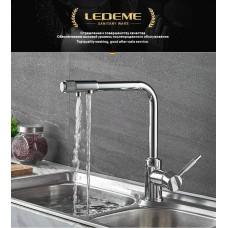 L4155-3 Смеситель для кухни с подключением к системе очистки воды
