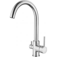 L4255-3 Cмеситель для кухни с подключением к системе очистки воды