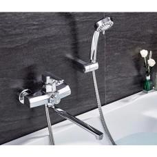 L2259 смеситель для ванны (Латунь)