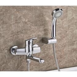 L3140 смеситель для душа/ванны (Латунь)
