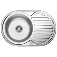Кухонная мойка нержавейка L67750 L