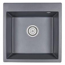 Кухонная мойка Granula 5102 (Шварц)