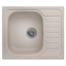 Кухонная мойка Granula 5801 (Классик)