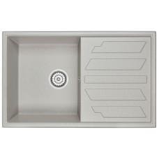 Кухонная мойка Granula GR-8002 (Базальт)