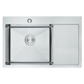 Кухонная мойка премиум Gerhans K37851-L
